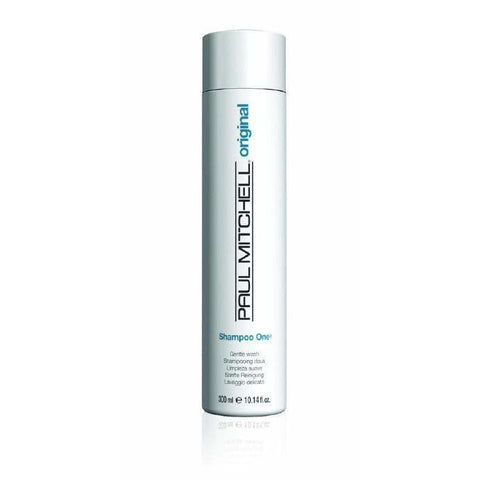 Paul Mitchell Shampoo - Shampoo One