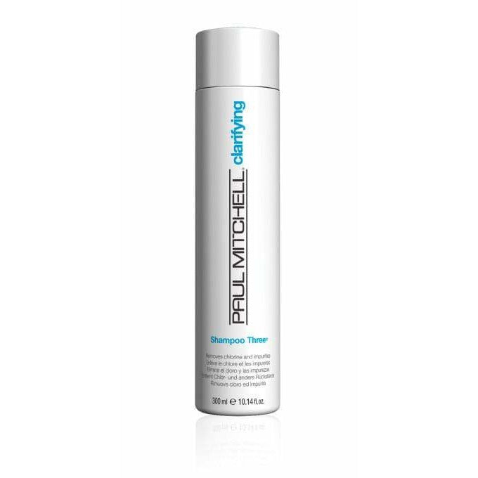 Paul Mitchell Shampoo Three 300ml - Bohairmia