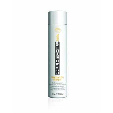 Paul Mitchell Shampoo - Baby Don't Cry Shampoo