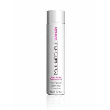 Paul Mitchell Super Strong Daily Shampoo Strengthens & Protects 300ml - Bohairmia