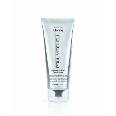 Paul Mitchell Forever Blonde Conditioner Intense Hydration & Keractive Repair 200ml