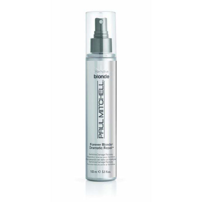 Paul Mitchell Forever Blonde Dramatic Repair Keractive Damage Recovery 150ml