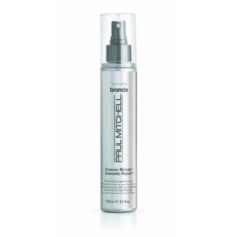 Paul Mitchell Treatments - Forever Blonde Dramatic Repair