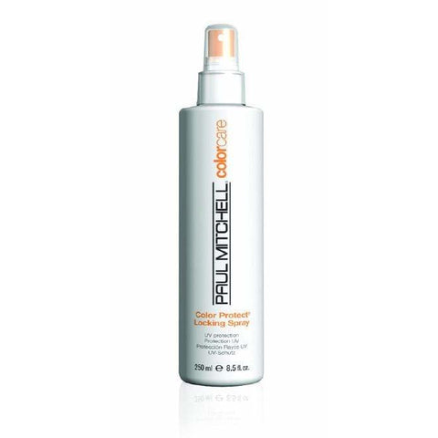 Paul Mitchell Conditioners - Colour Protect Locking Spray