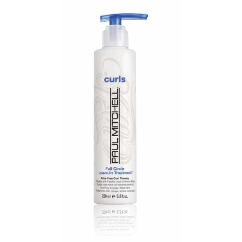 Paul Mitchell Treatments - Full Circle Leave-In Treatment