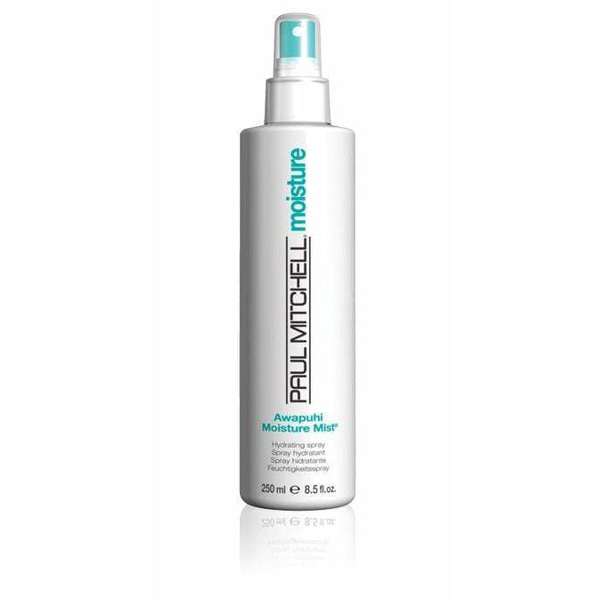 Paul Mitchell Awapuhi Moisture Mist Hydrating Spray 250ml - Bohairmia