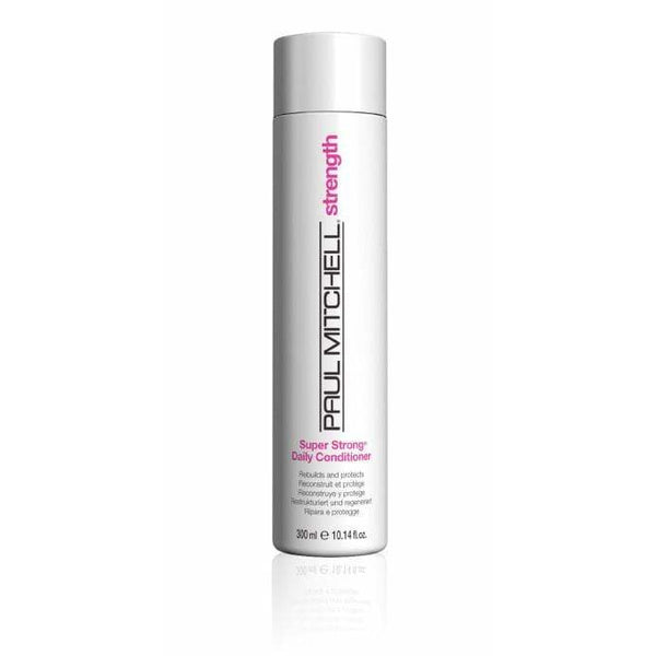 Paul Mitchell Conditioners - Super Strong Daily Conditioner