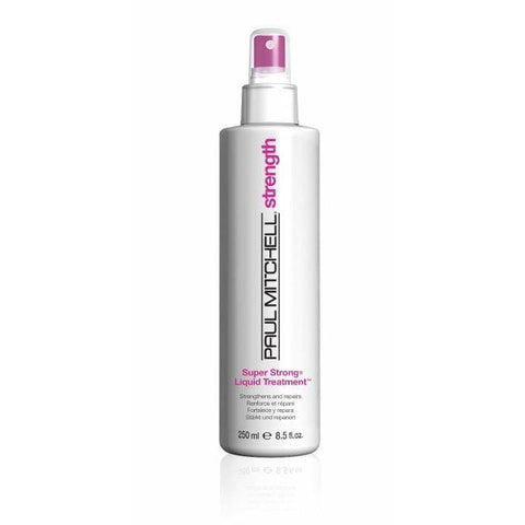 Paul Mitchell Treatments - Super Strong Liquid Treatment