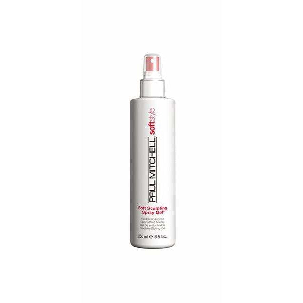 Paul Mitchell Soft Sculpting Spray Gel 250ml - Bohairmia
