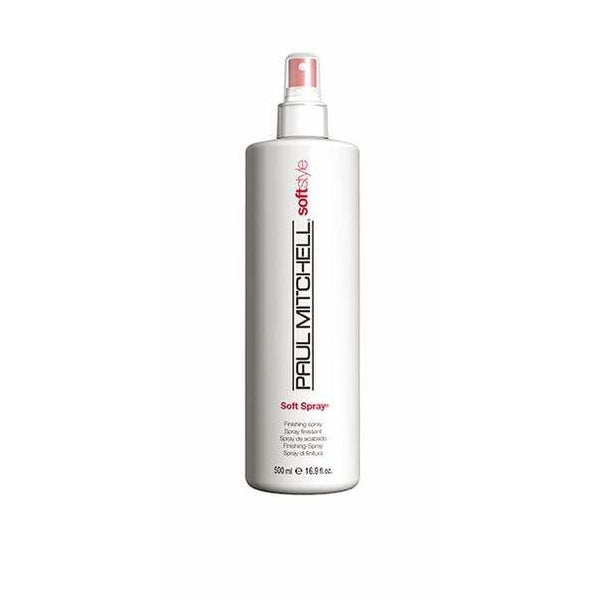 Paul Mitchell Soft Spray 500ml