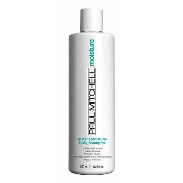 Paul Mitchell Instant Moisture Daily Shampoo Hydrates & Revives 500ml