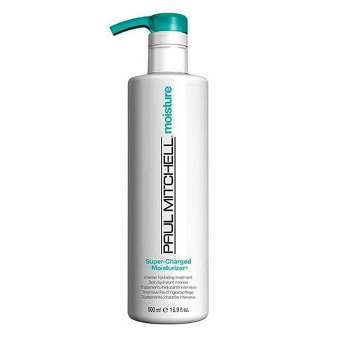 Paul Mitchell Super-Charged Moisturiser Intense Hydrating Treatment 500ml