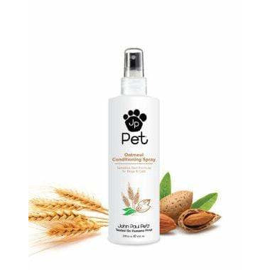 John Paul Pet Oatmeal Conditioning Spray 236ml - Bohairmia