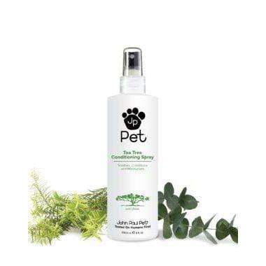 John Paul Pet Tea Tree Conditioning Spray 236ml - Bohairmia