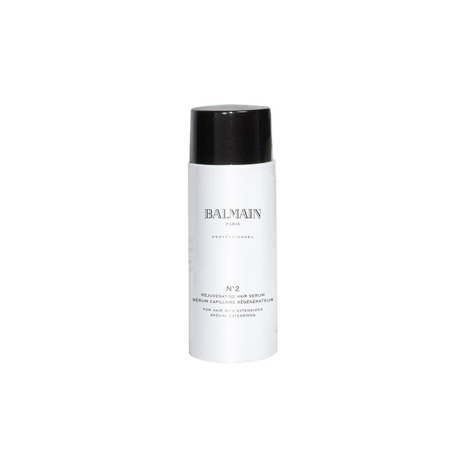 Balmain Rejuvenating Number 2 Hair Serum 50ml Bohairmia