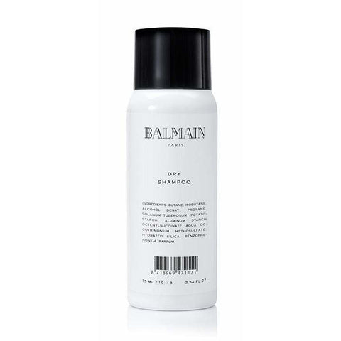 Balmain Travel Size Dry Shampoo 75ml