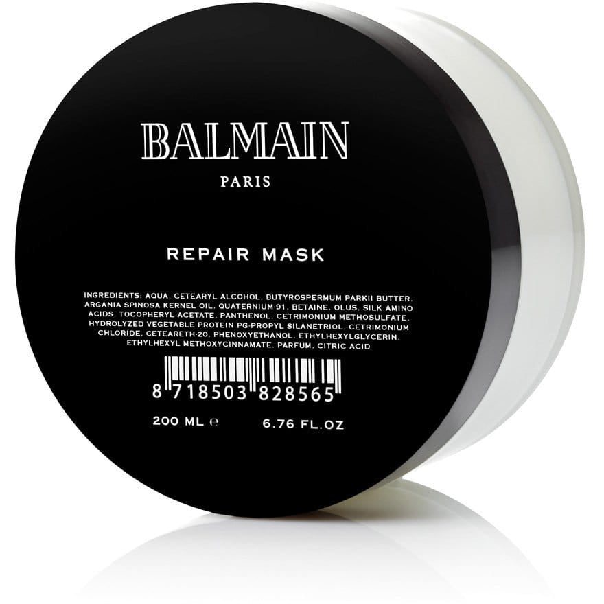 Balmain Moisturising Repair Mask 200ml - Bohairmia