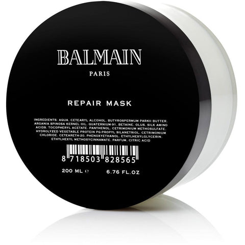 Balmain Moisturising Repair Mask 200ml