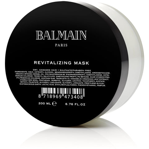 Balmain Revitalising Mask 200ml
