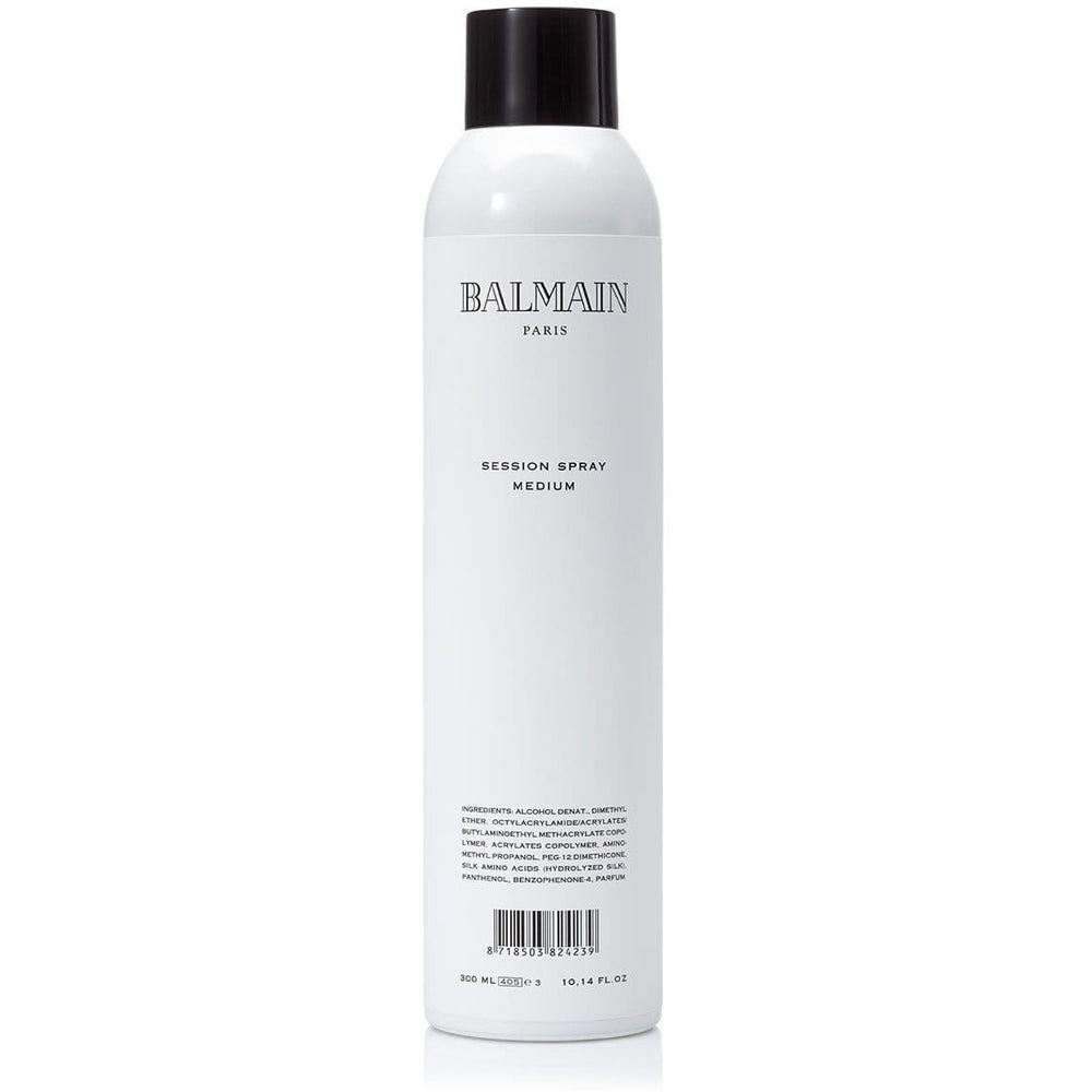 Balmain Session Spray Medium Hold 300ml - Bohairmia