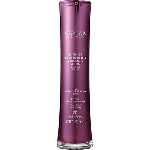 Alterna Caviar Infinite Colour Hold Vibancy Serum
