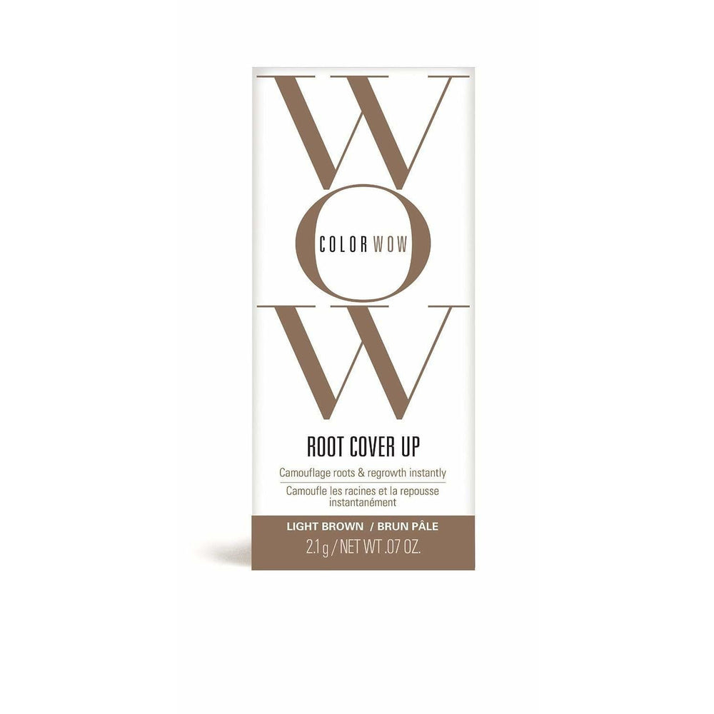Color Wow Light Brown