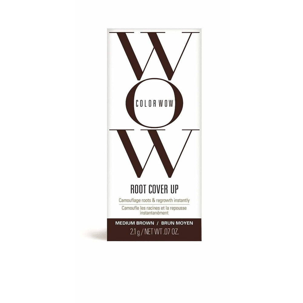 Color Wow Medium Brown - Bohairmia