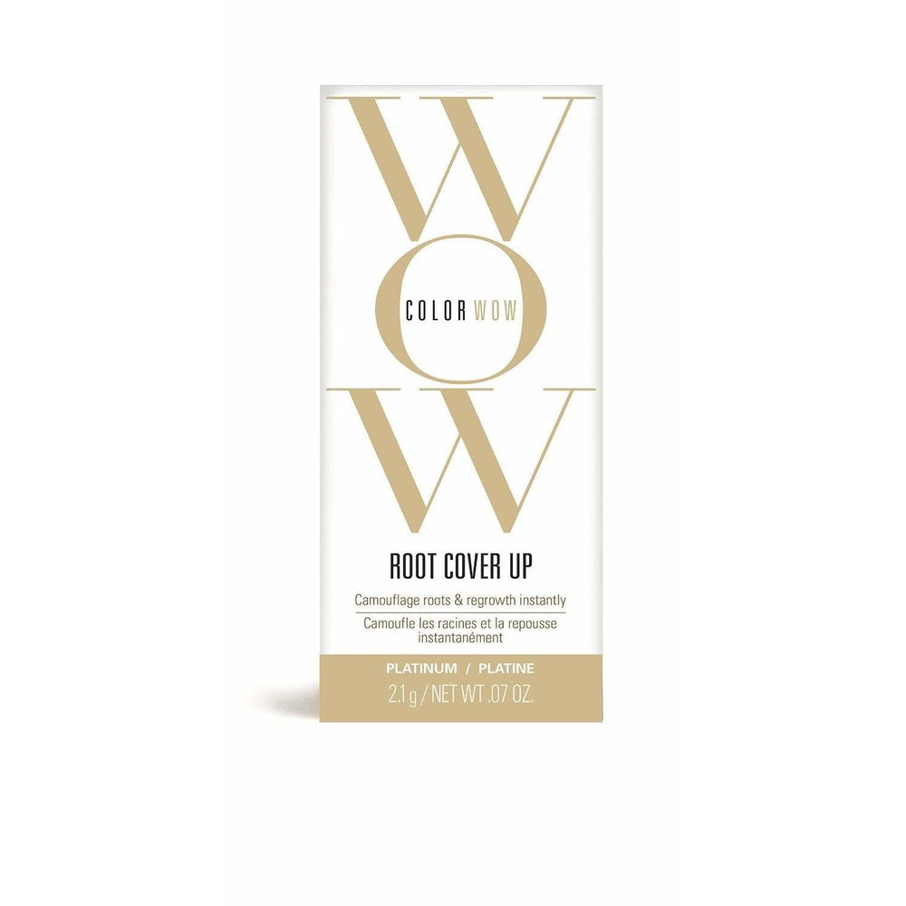 Color Wow Platinum Blonde - Bohairmia