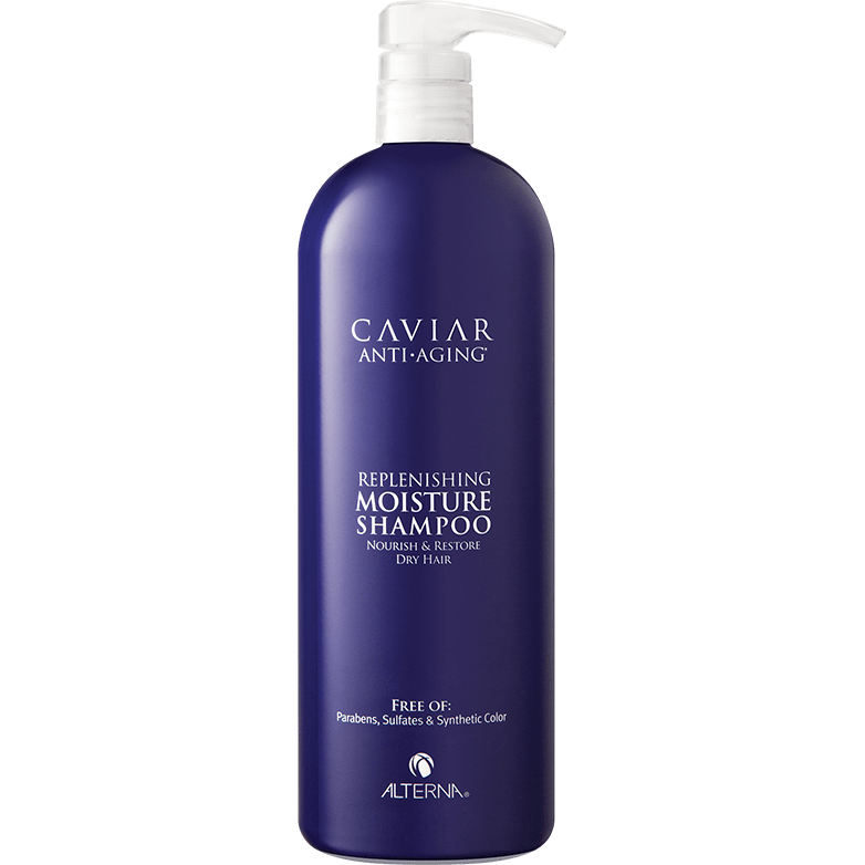 Alterna Caviar Moisture Replenishing Shampoo 1L