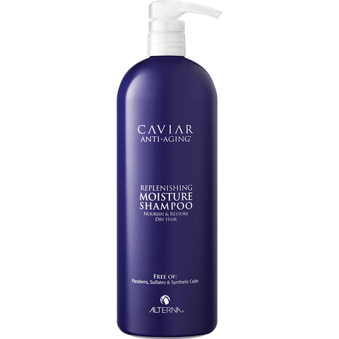 Alterna Caviar Moisture Replenishing Shampoo 1000ml