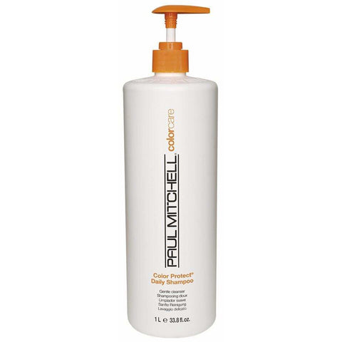 Paul Mitchell Colour Protect Shampoo 1000ml