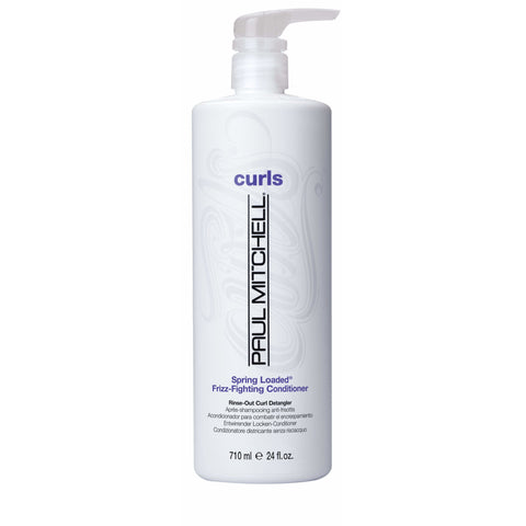 Paul Mitchell Spring Loaded Frizz-Fighting Conditioner 710ml