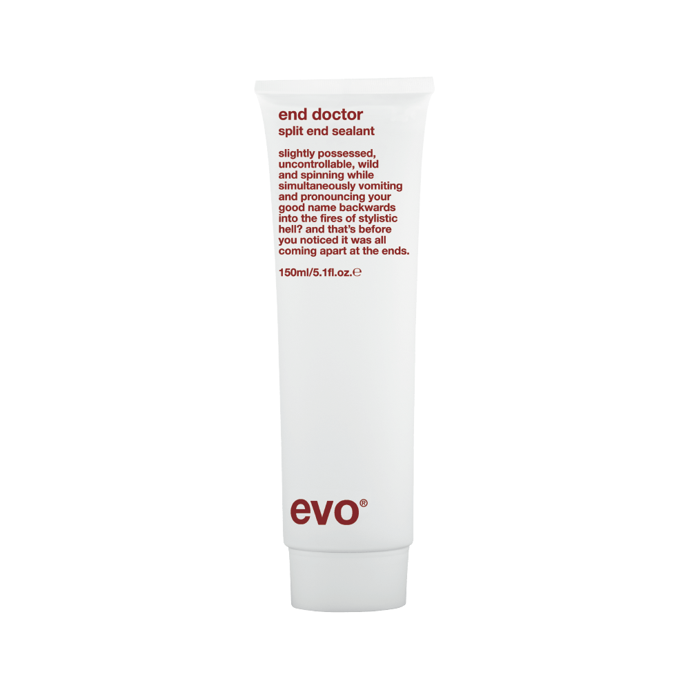 Evo End Doctor Smoothing Sealant 150ml (Head Mistress)
