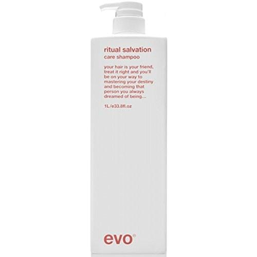 Evo Ritual Salvation Shampoo 1L