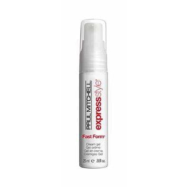 Paul Mitchell Fast Form Cream Gel 25ml - Bohairmia