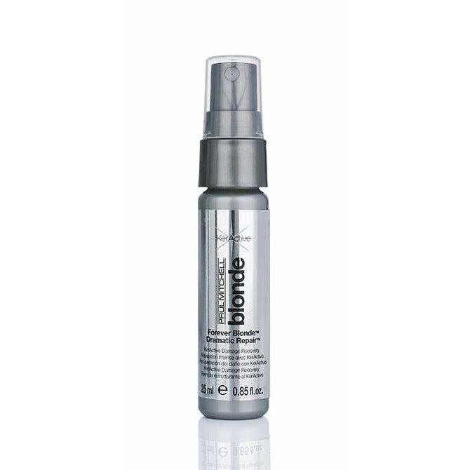 Paul Mitchell Forever Blonde Dramatic Repair Keractive Damage Recovery 25ml - Bohairmia