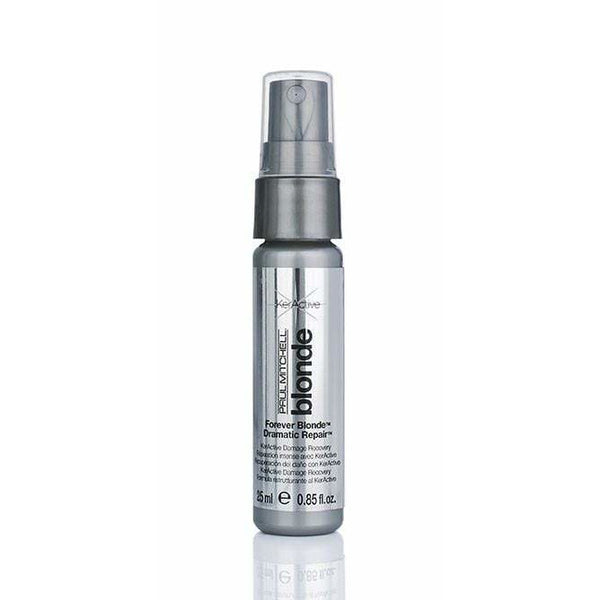 Paul Mitchell Forever Blonde Dramatic Repair Keractive Damage Recovery 25ml