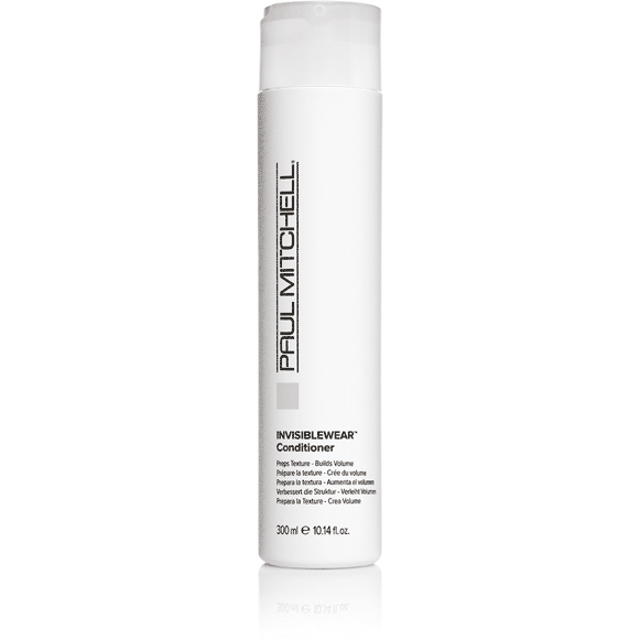 Paul Mitchell Invisible Wear Conditioner 300ml - Bohairmia