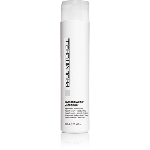 Paul Mitchell Invisible Wear hair Conditioner 300ml Hair best conditioner by Paul Mitchell