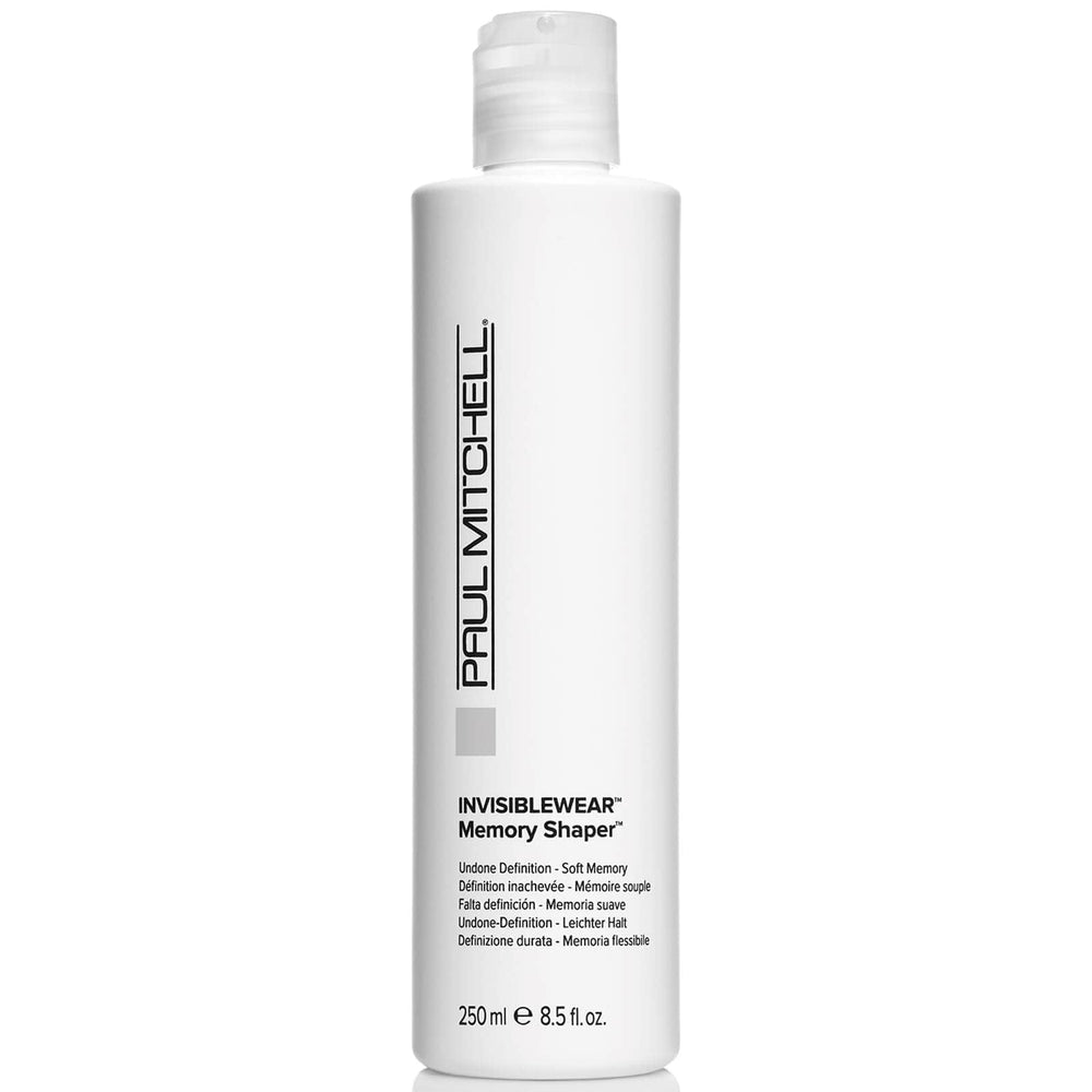 Paul Mitchell Invisible Wear Memory Shaper 250ml