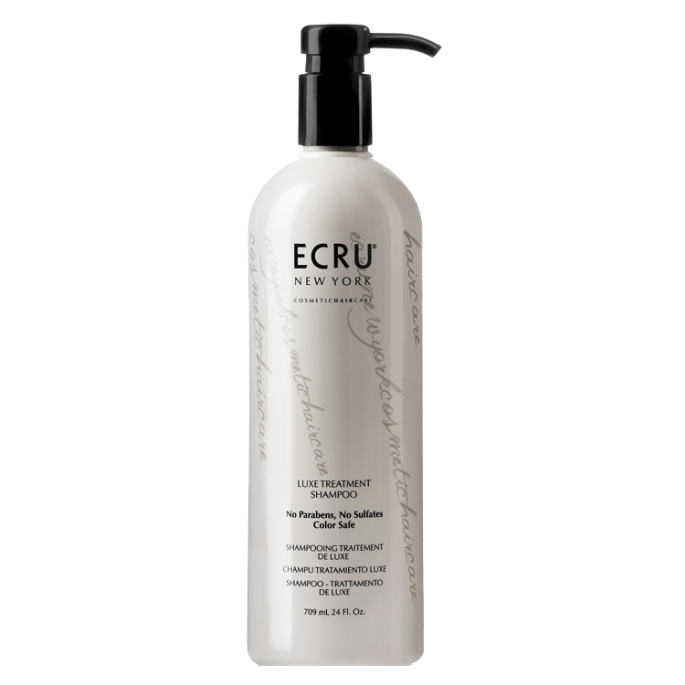 ECRU New York Luxe Treatment Shampoo 709ml