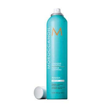 Moroccanoil Luminous Shine Hairspray (Medium Hold)