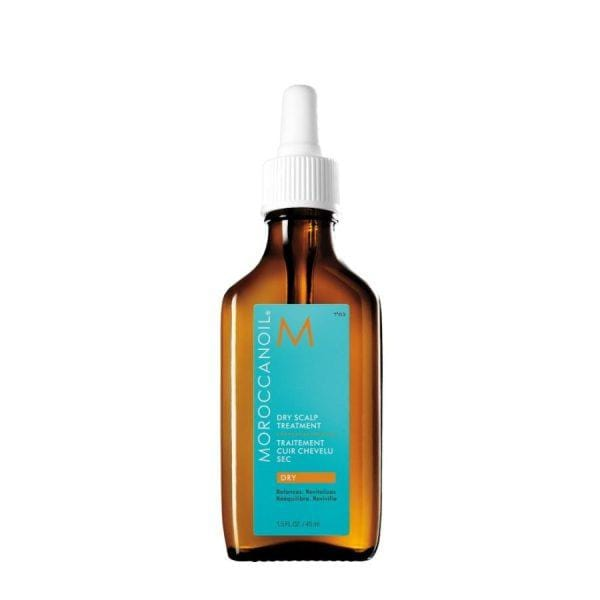 Moroccan Oil Treatment for Dry & Itchy Scalp Treatment by Moroccanoil
