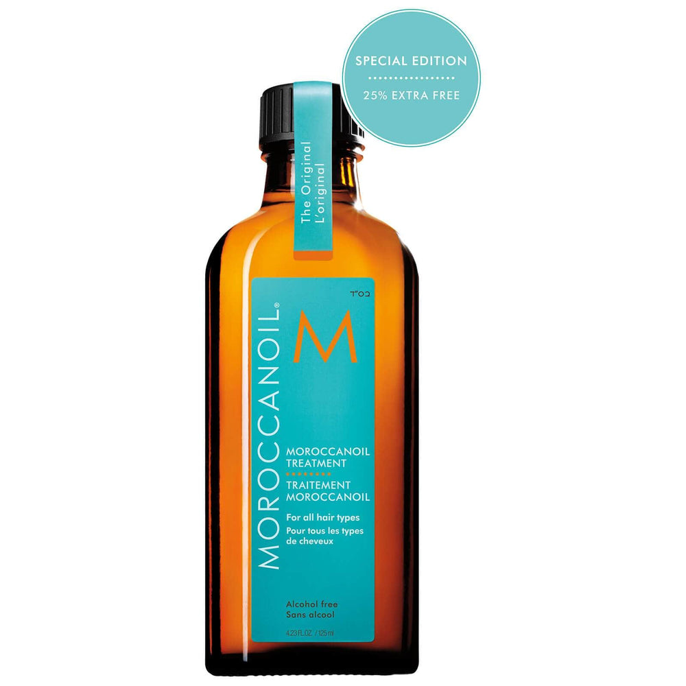 Moroccanoil Original Treatment 125ml Special Edition - Bohairmia