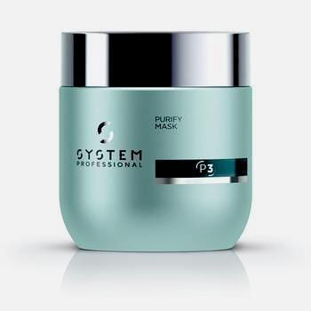 System Professional Purify Mask P3 400ml - Bohairmia