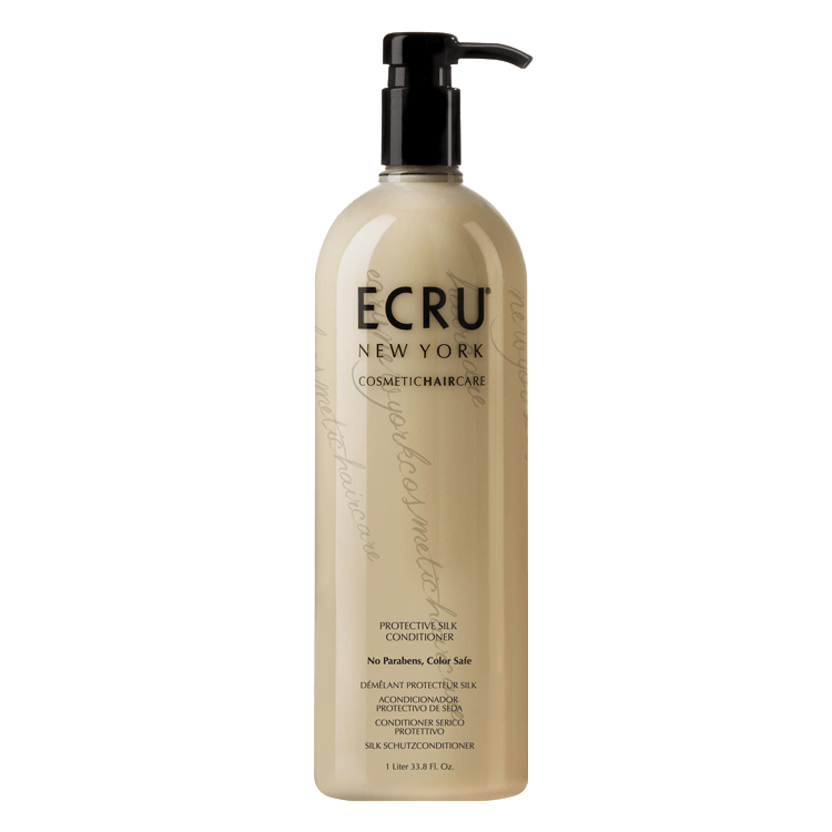 ECRU New York Protective Silk Conditioner 1000ml