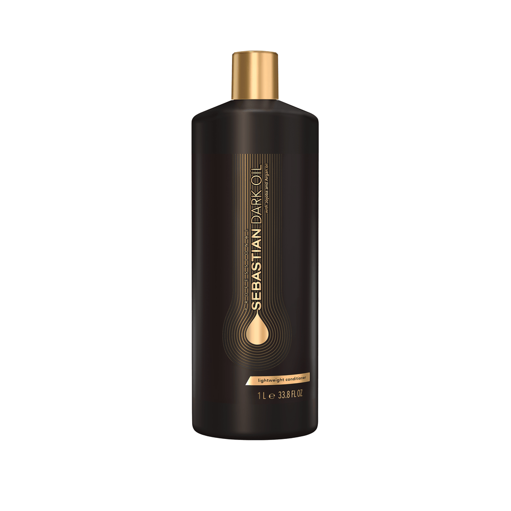 Sebestian Dark Oil Conditioner 1000ml - Bohairmia