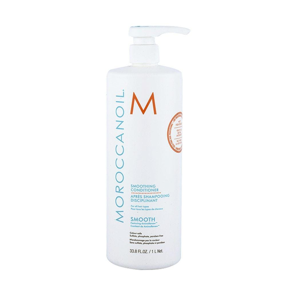 Smoothing Conditioner 1000ml by Moroccan Oil