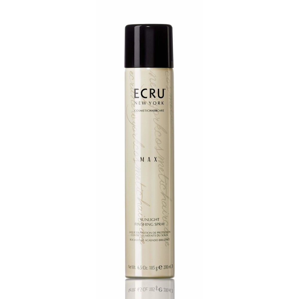 Ecru New York Sunlight Finishing Spray MAX 200ml