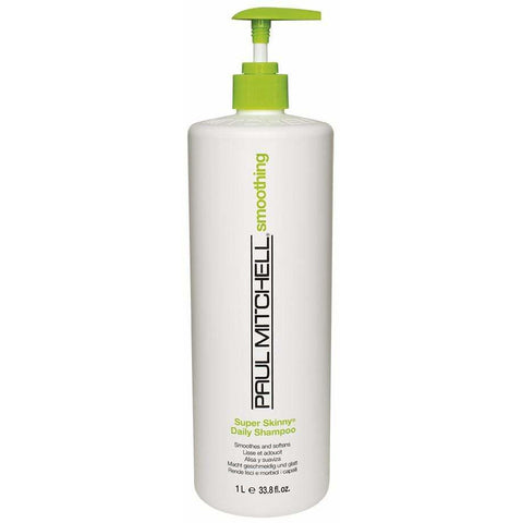 Paul Mitchell Super Skinny Daily Shampoo Smooth & Softens 1000ml